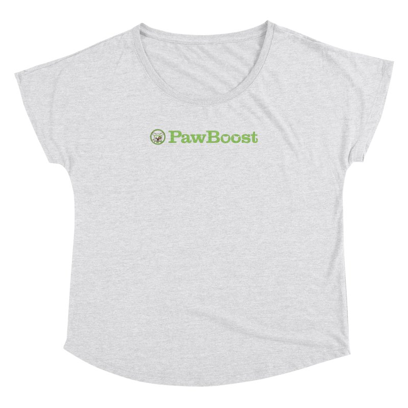 PawBoost Women's Dolman by PawBoost's Shop