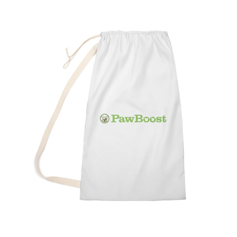 PawBoost Accessories Laundry Bag Bag by PawBoost's Shop
