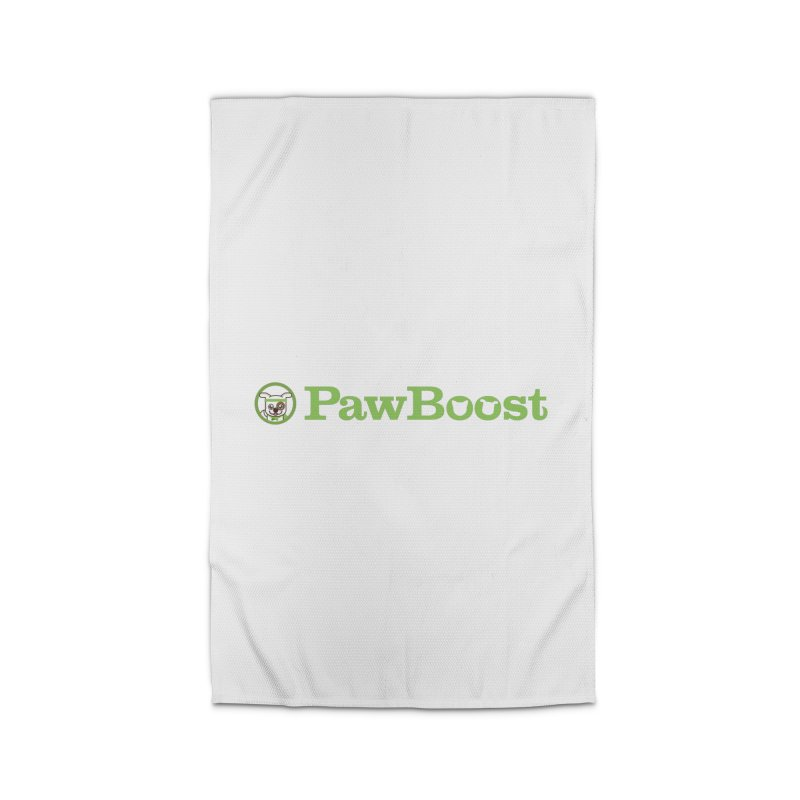 PawBoost Home Rug by PawBoost's Shop