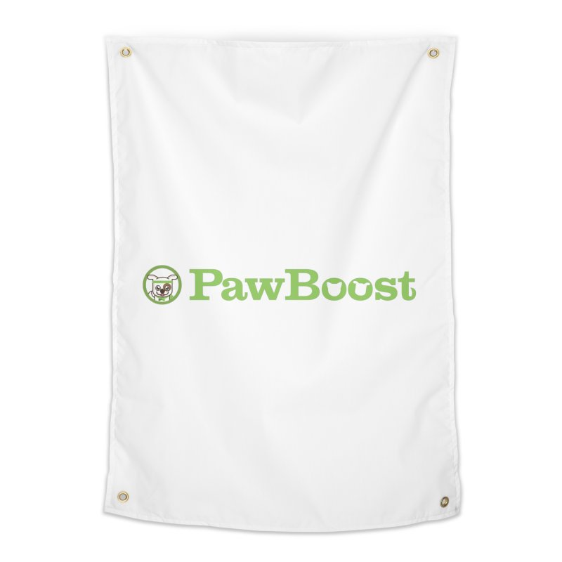 PawBoost Home Tapestry by PawBoost's Shop