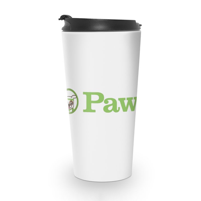 PawBoost Accessories Travel Mug by PawBoost's Shop