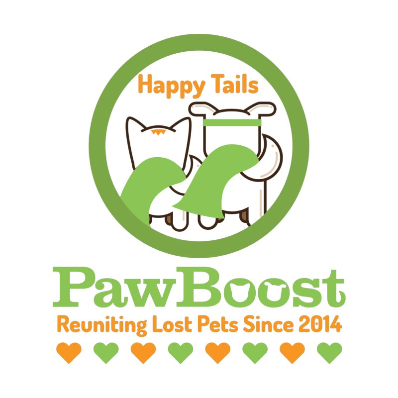 Happy Tails by PawBoost's Shop