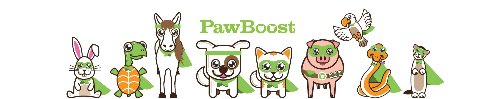 pawboost Cover
