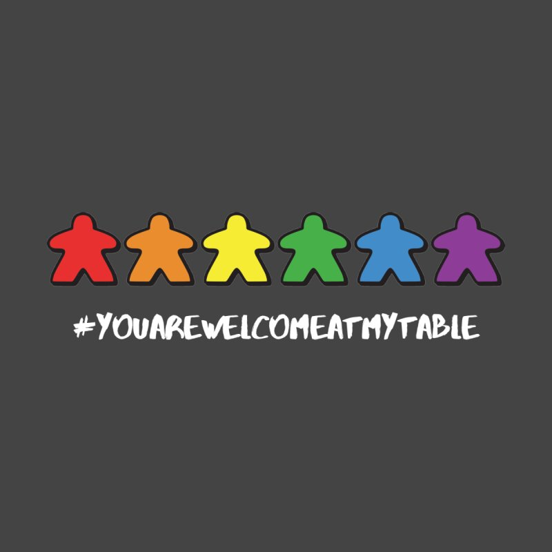 You Are Welcome At My Table (Tim Blank) (Dark) by #youarewelcomeatmytable | A Pawn's Perspective