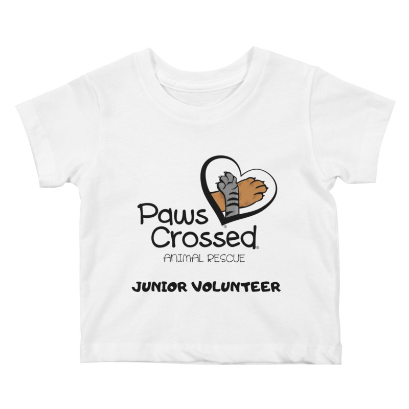 Kids None by Paws Crossed Online Store
