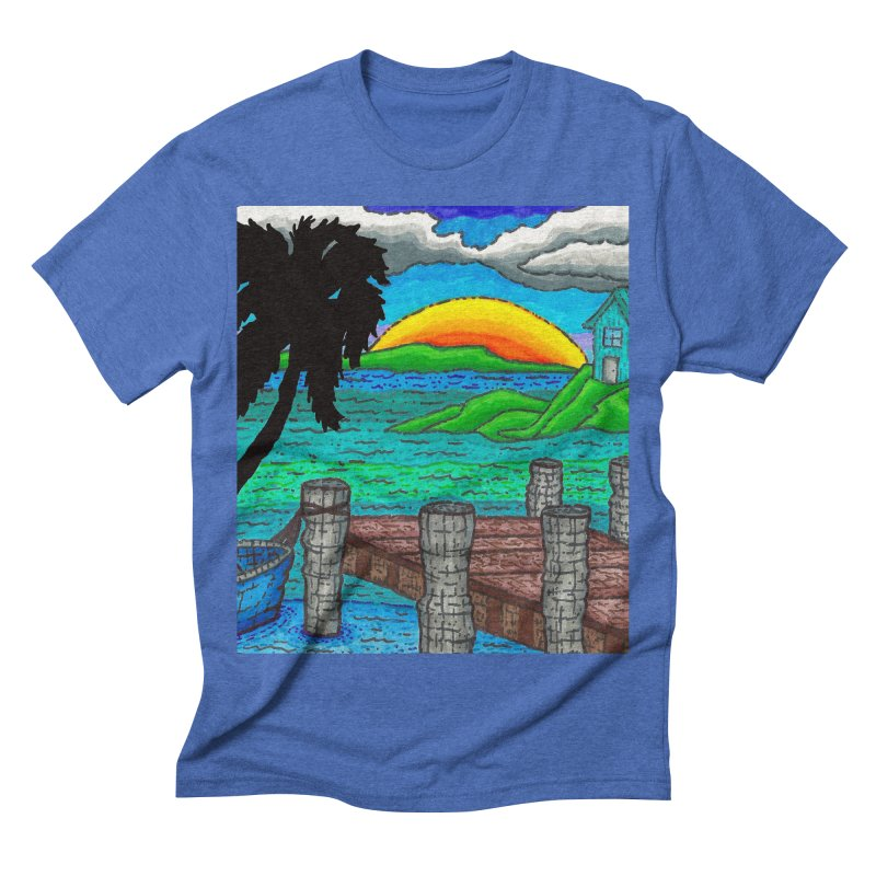 Paradise   by Paxton's Artist Shop