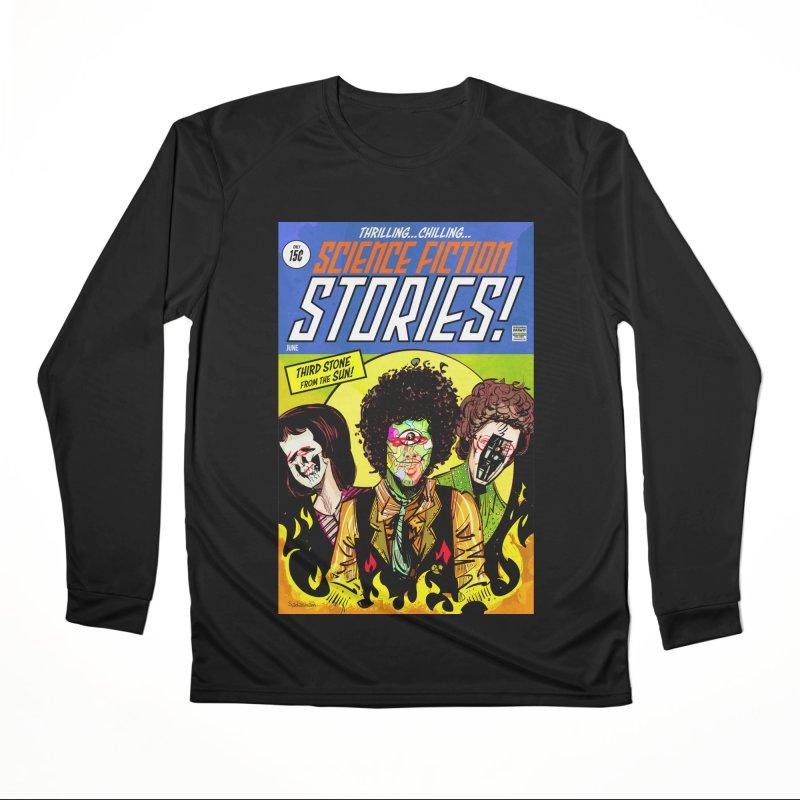 Third Stone Experience Men's Longsleeve T-Shirt by Krishna Designs