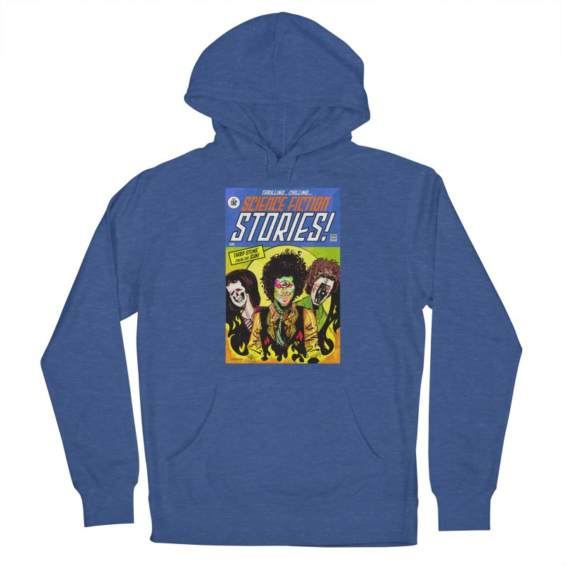 Third Stone Experience Men's Pullover Hoody by Krishna Designs