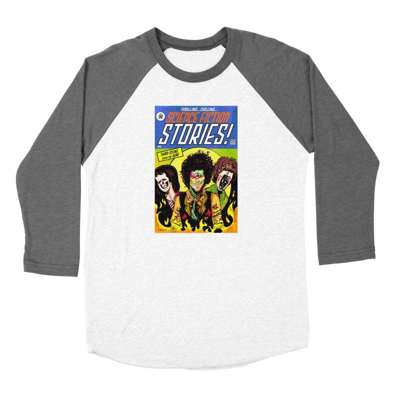 Third Stone Experience Women's Longsleeve T-Shirt by Krishna Designs