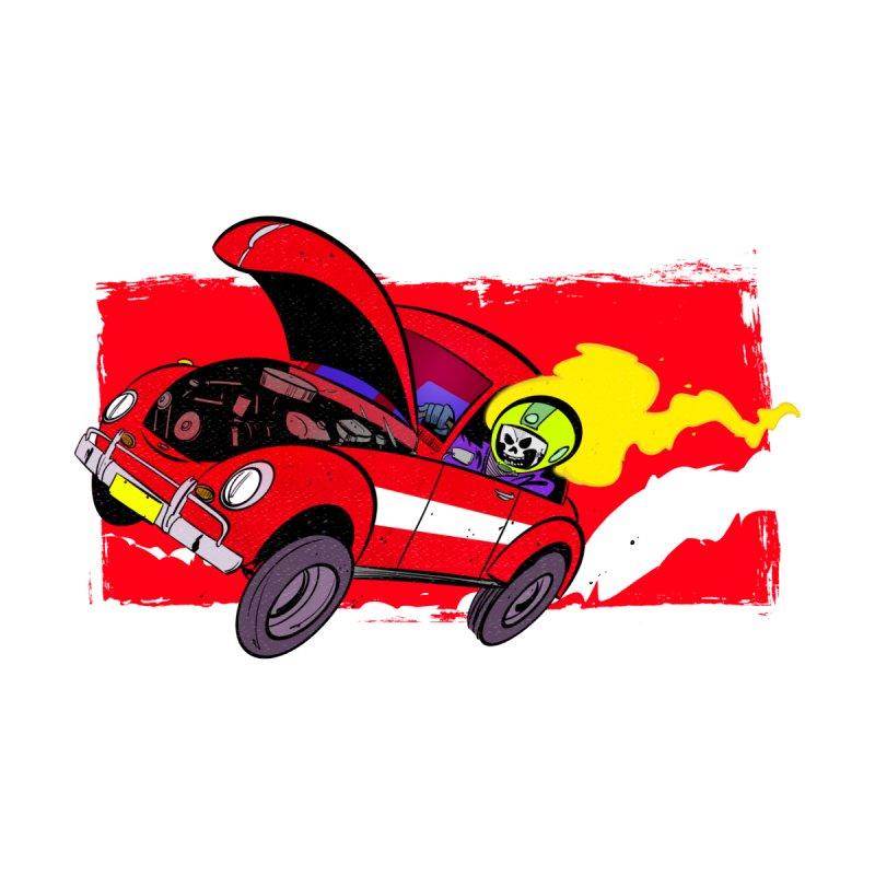 VW Rider   by Krishna Designs