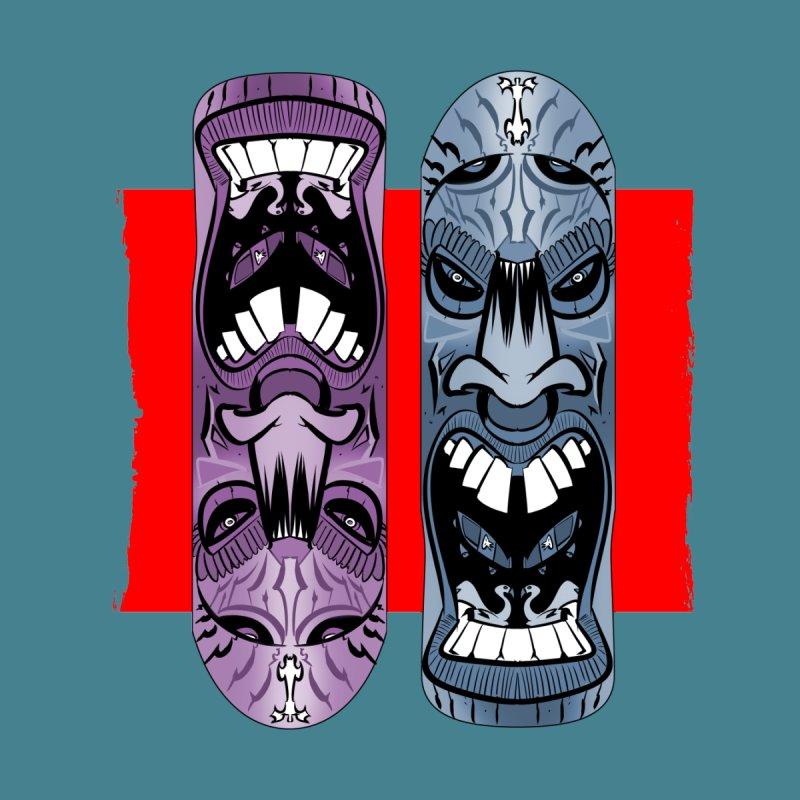 Flipside by Krishna Designs