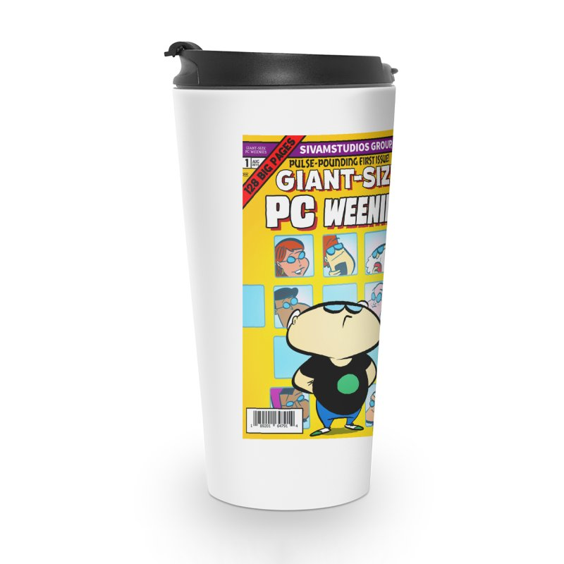 PCW Covers Accessories Mug by Krishna Designs