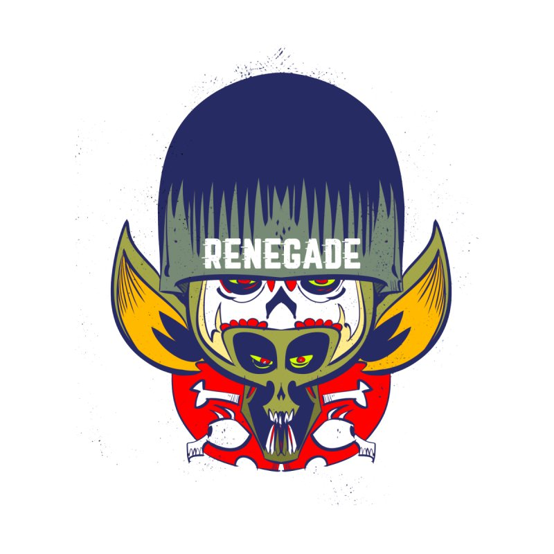 Renegade by Krishna Designs