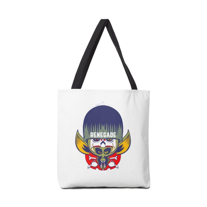 Renegade Accessories Bag by Krishna Designs