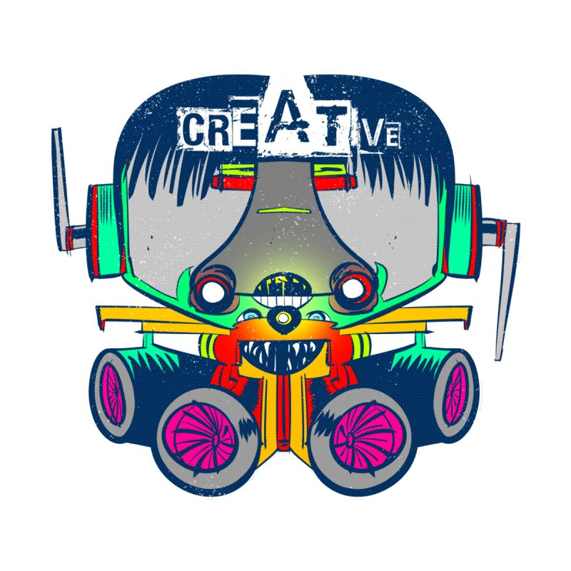 Creative None  by Krishna Designs
