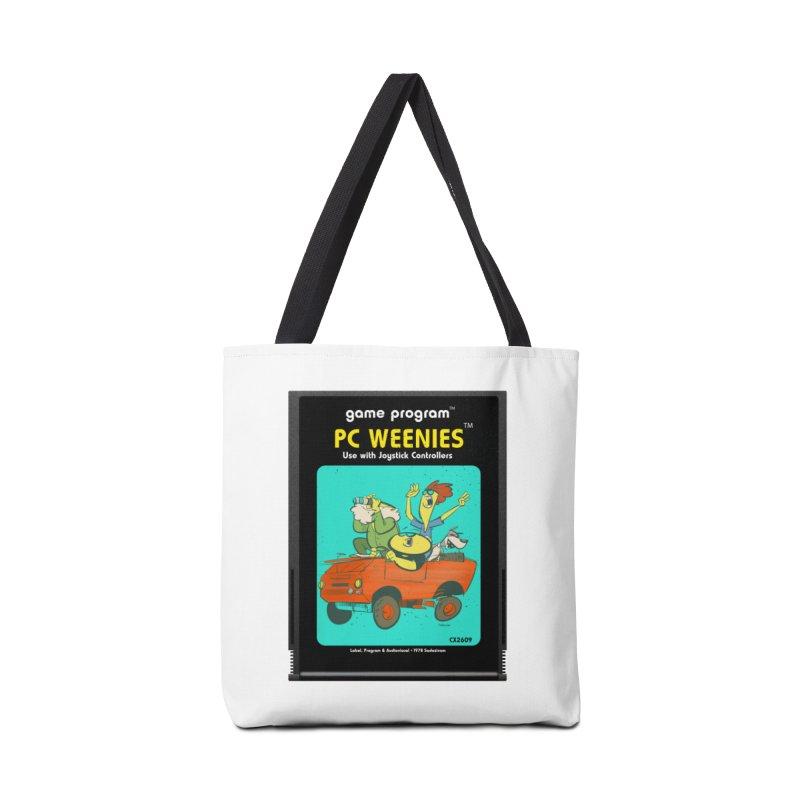 PCW cartridge Accessories Bag by Krishna Designs
