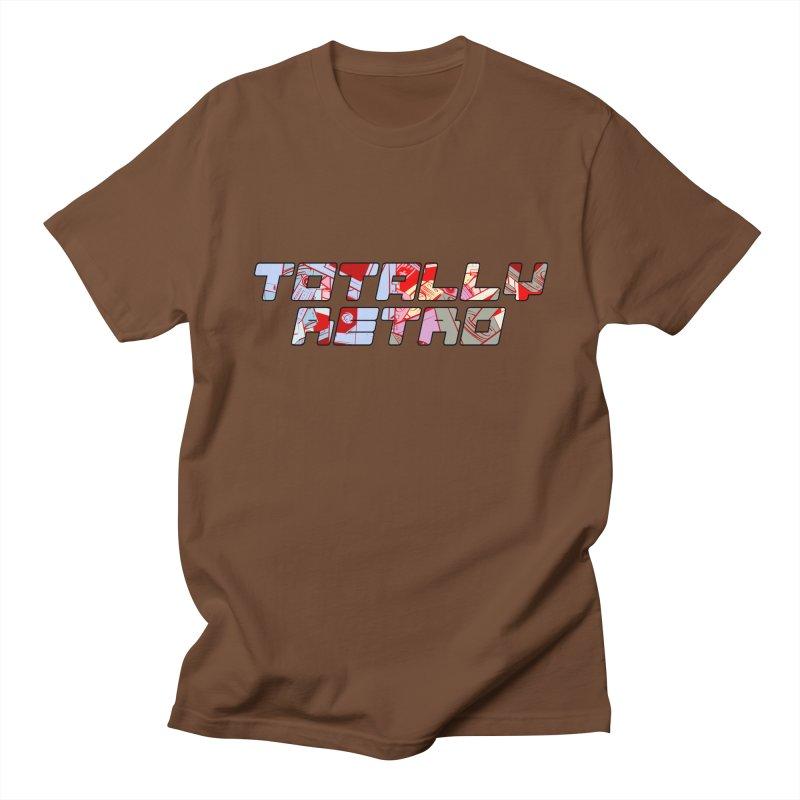 Totally Retro Women's Unisex T-Shirt by Krishna Designs