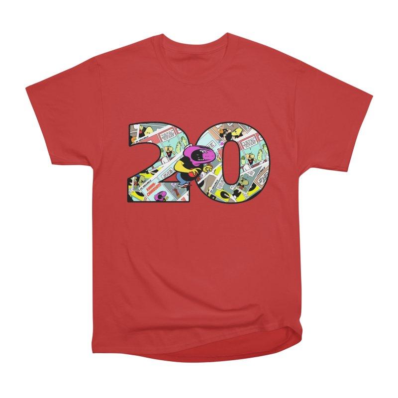 PCW 20 Women's Classic Unisex T-Shirt by Krishna Designs