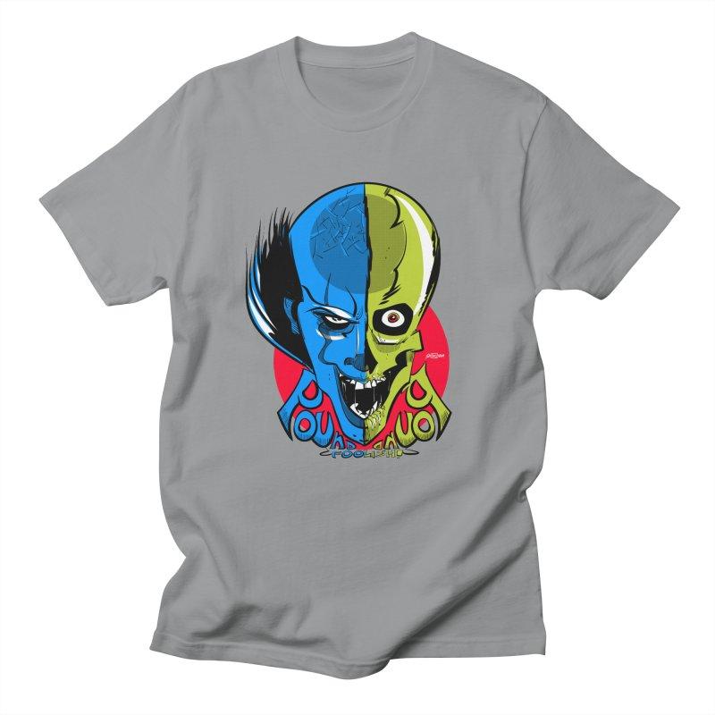 Pound Foolish Men's Regular T-Shirt by Krishna Designs