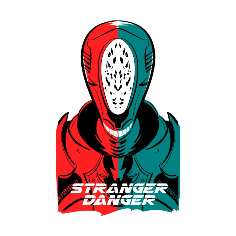 Stranger Danger by Krishna Designs