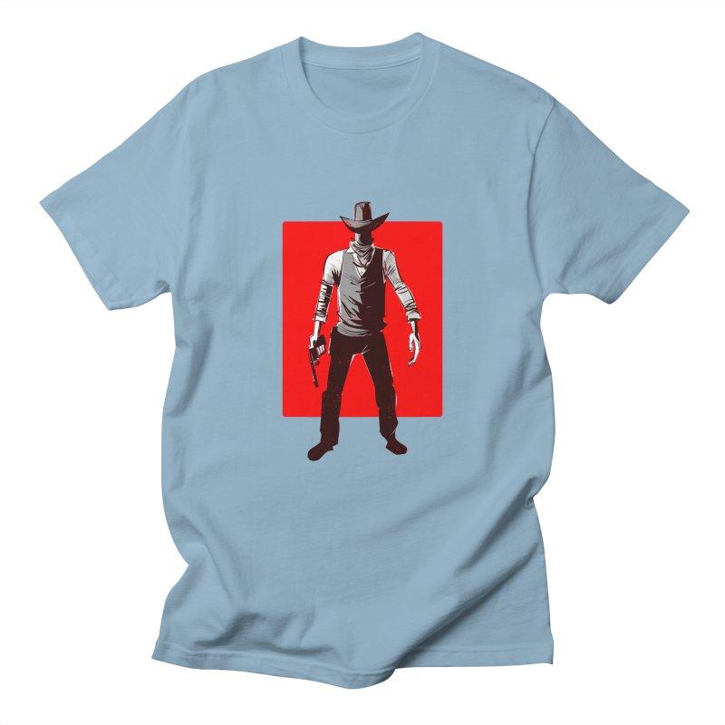 Desperado Men's Regular T-Shirt by Krishna Designs