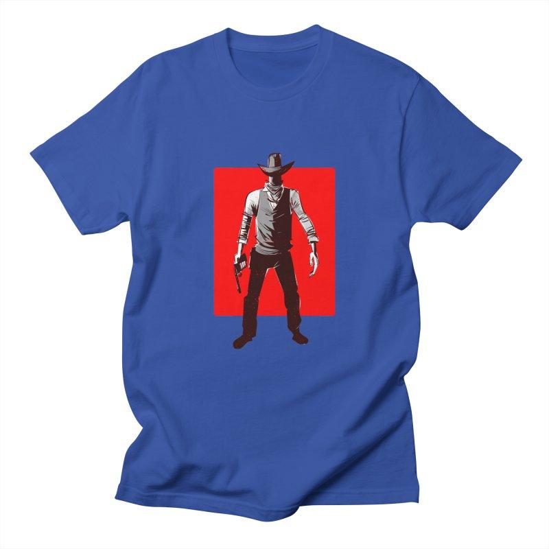 Desperado Men's T-Shirt by Krishna Designs
