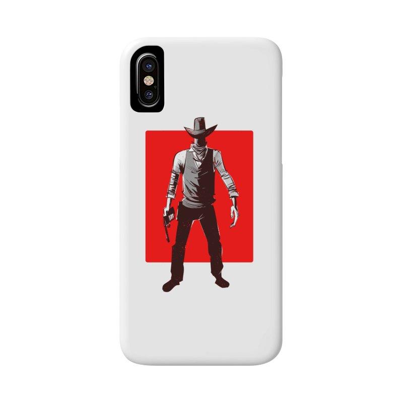 Desperado Accessories Phone Case by Krishna Designs