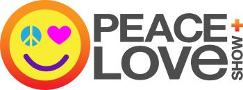 peaceandloveshow's Artist Shop Logo