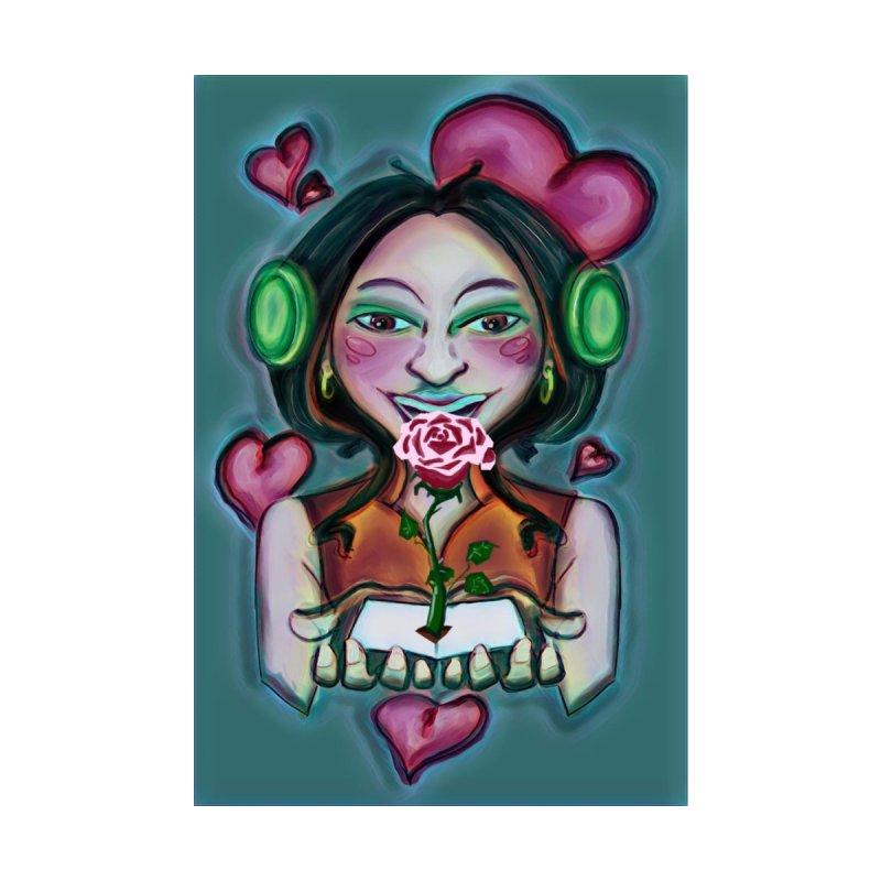 Love by peacewild's Artist Shop