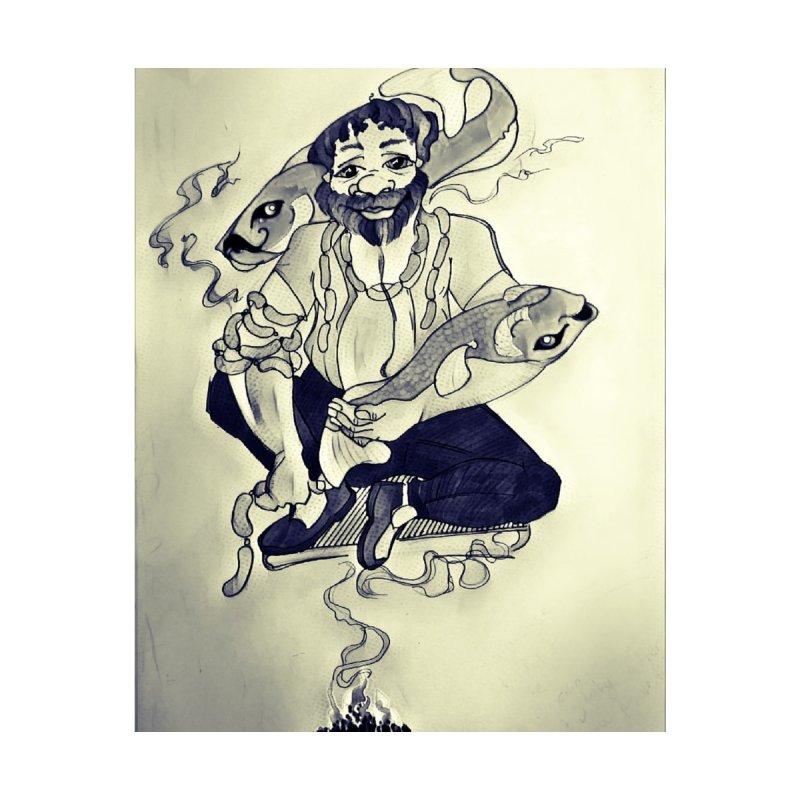 Smoker King   by peacewild's Artist Shop