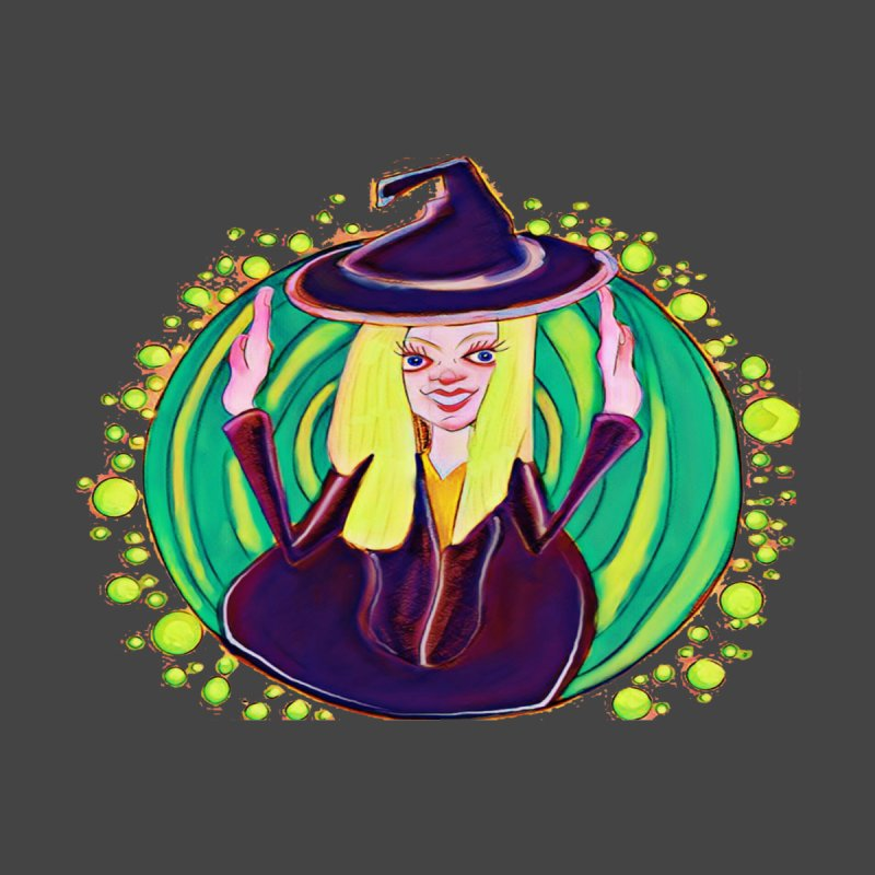 First Witch by peacewild's Artist Shop