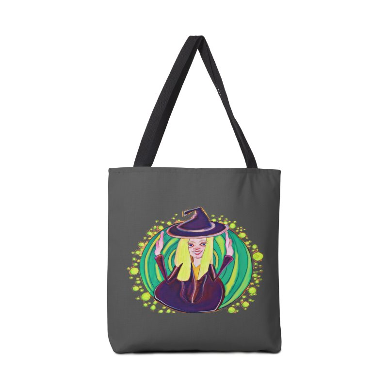 First Witch Accessories Bag by peacewild's Artist Shop