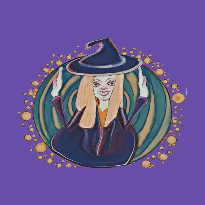 Witchy Magic   by peacewild's Artist Shop