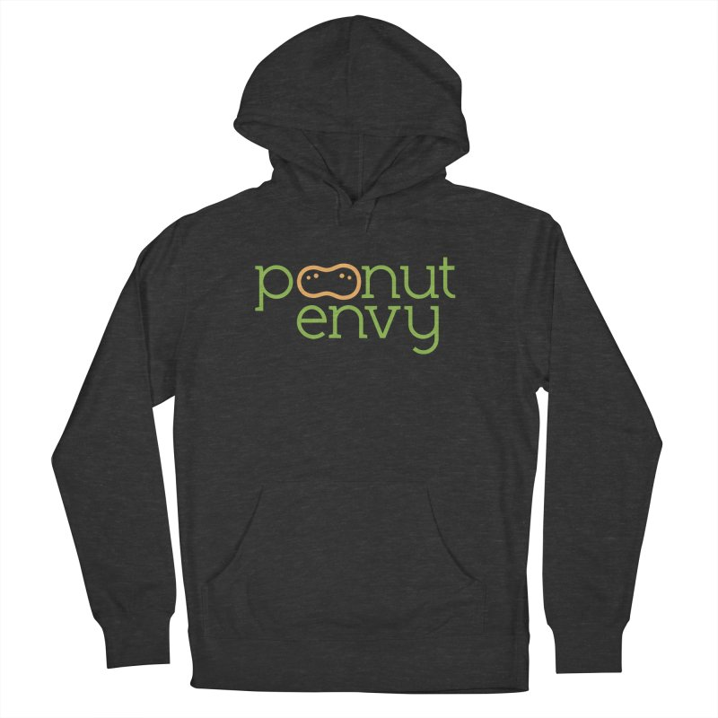 The Original Men's French Terry Pullover Hoody by Peanut Envy's Thread Shop