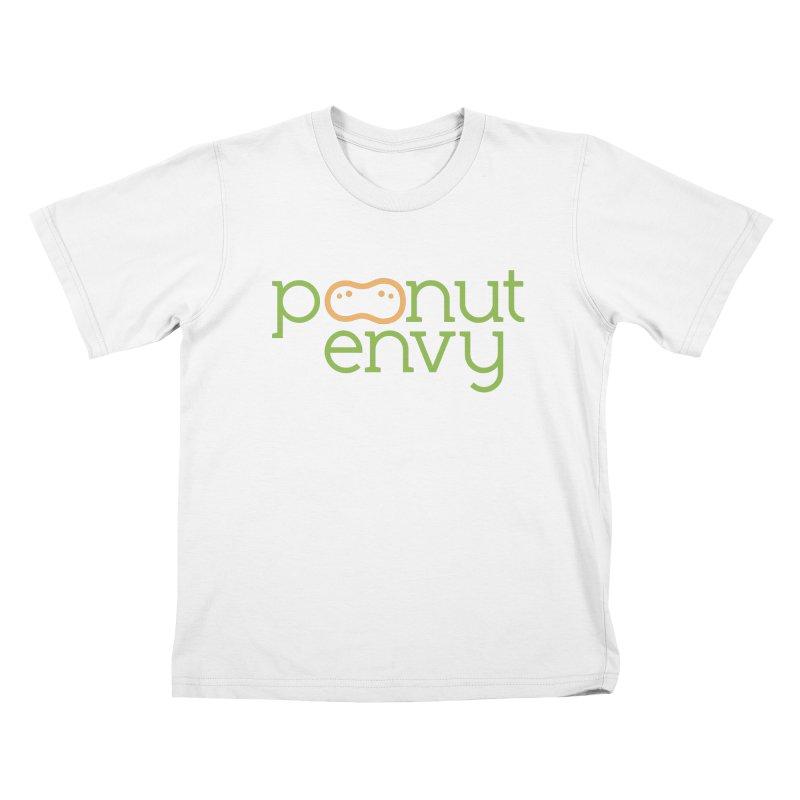 The Original Kids T-Shirt by Peanut Envy's Thread Shop