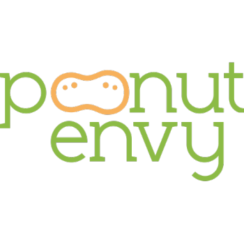 Peanut Envy's Thread Shop Logo