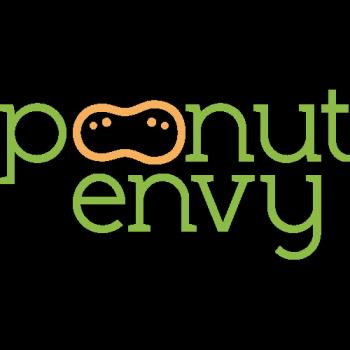 Peanut Envy's Thread Shop Logo