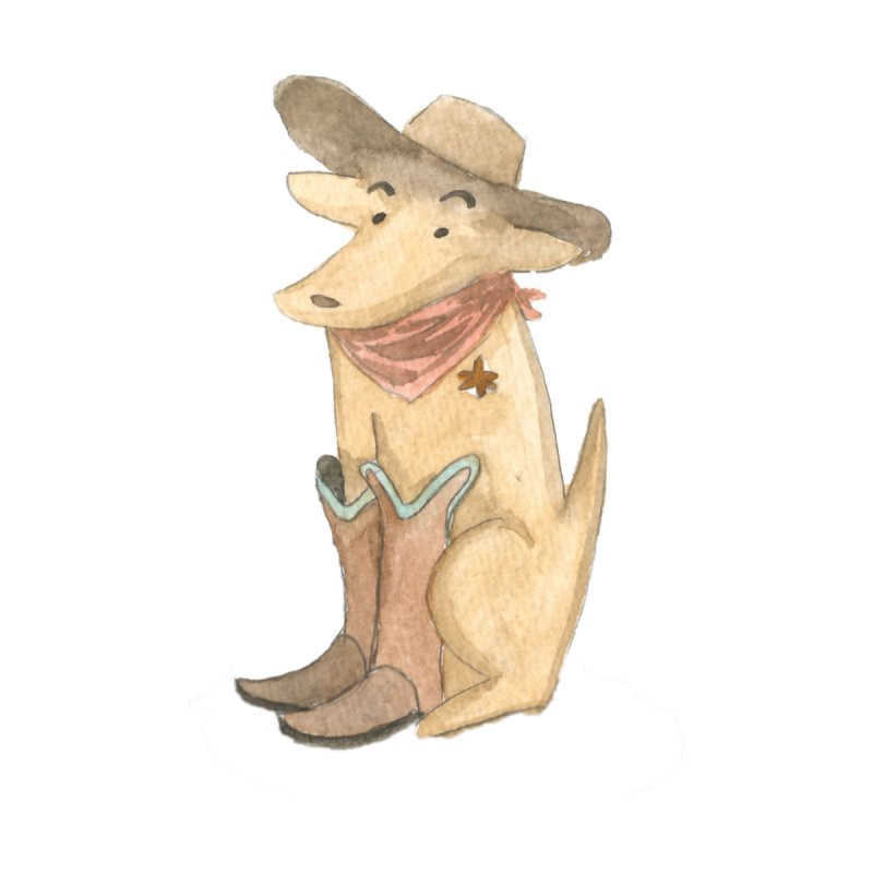 These Boots  by Peculiar Peccary's Artist Shop
