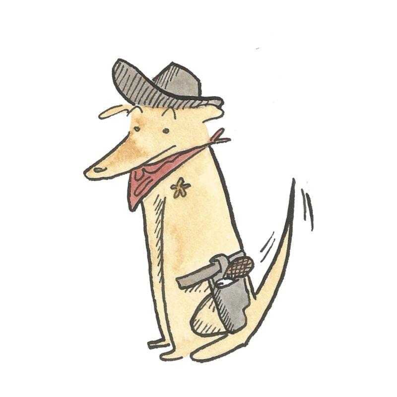 Sheriff JoJo by Peculiar Peccary's Artist Shop