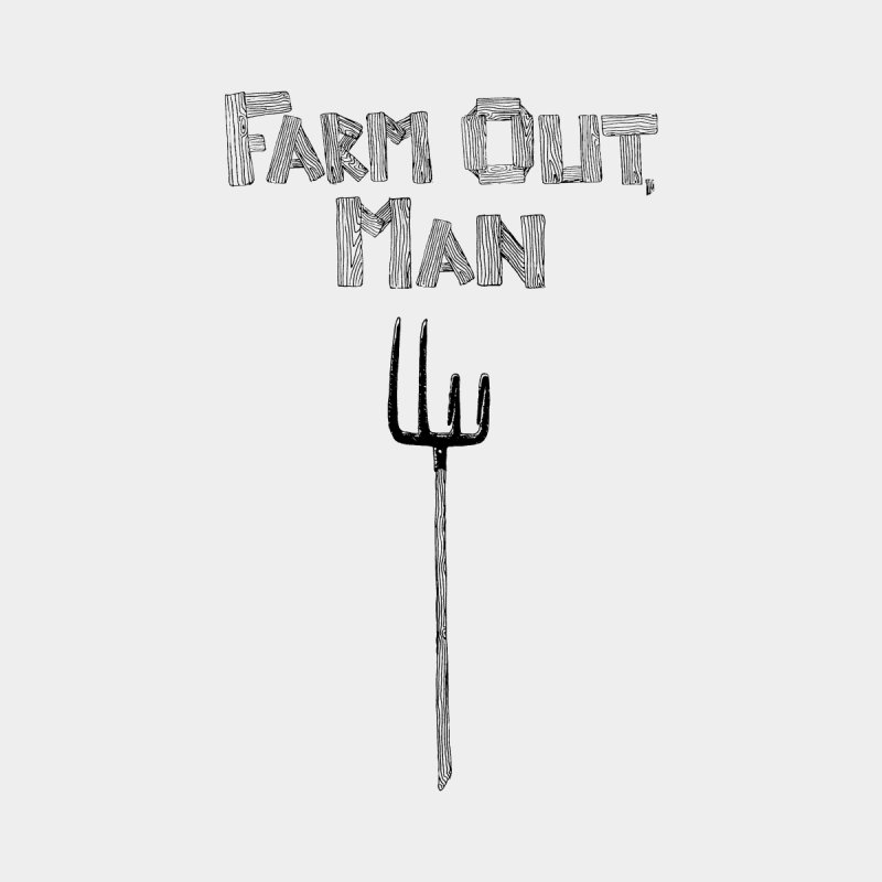 Farm Out Women's T-Shirt by Peepal Farm's Shop