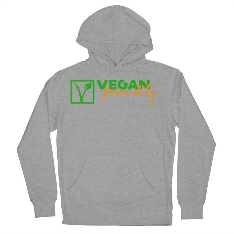 Vegan Friendly Women's French Terry Pullover Hoody by Peepal Farm's Shop
