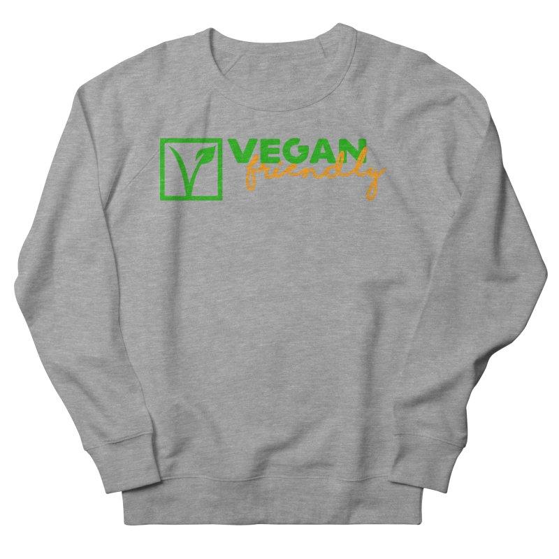 Vegan Friendly Women's French Terry Sweatshirt by Peepal Farm's Shop