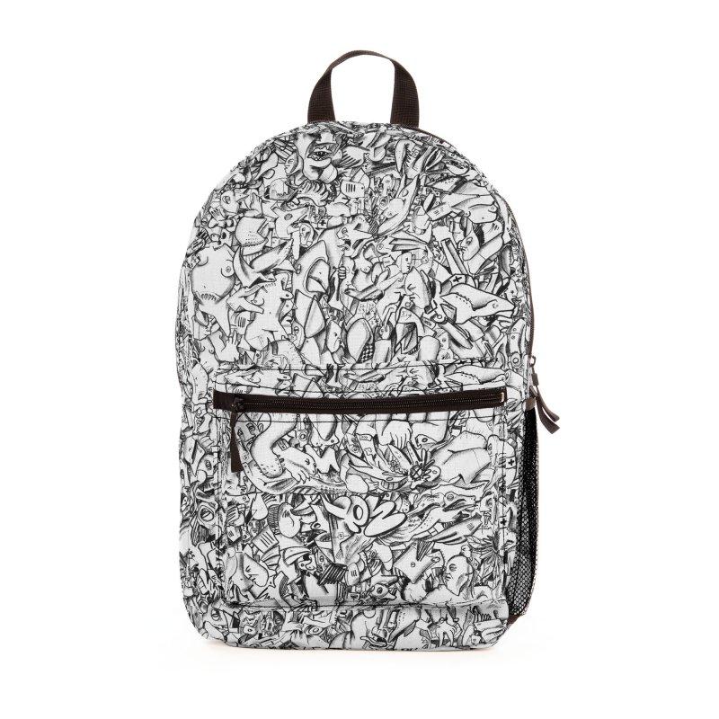 FRTZN Infinite Accessories Bag by Peer Kriesel's Artist Shop