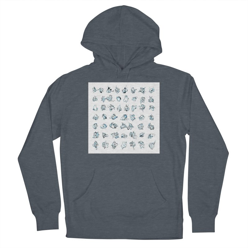 Essences Extracts I Women's Pullover Hoody by Peer Kriesel's Artist Shop