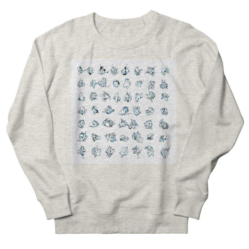 Essences Extracts I Women's Sweatshirt by Peer Kriesel's Artist Shop