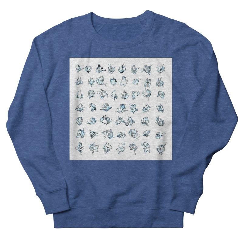 Essences Extracts I Men's Sweatshirt by Peer Kriesel's Artist Shop