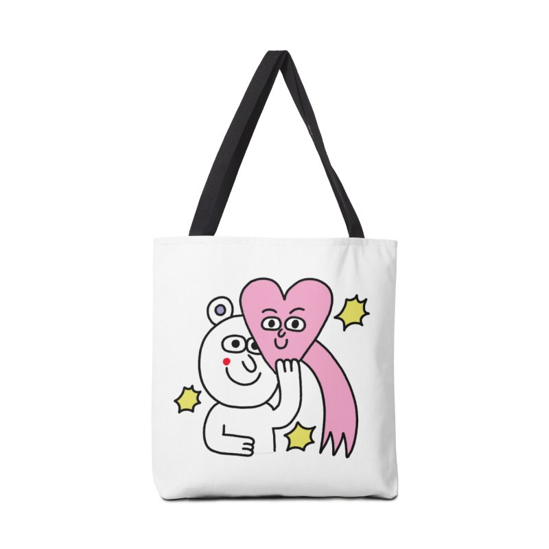 amoxo Accessories Tote Bag Bag by PEIPER's Artist Shop