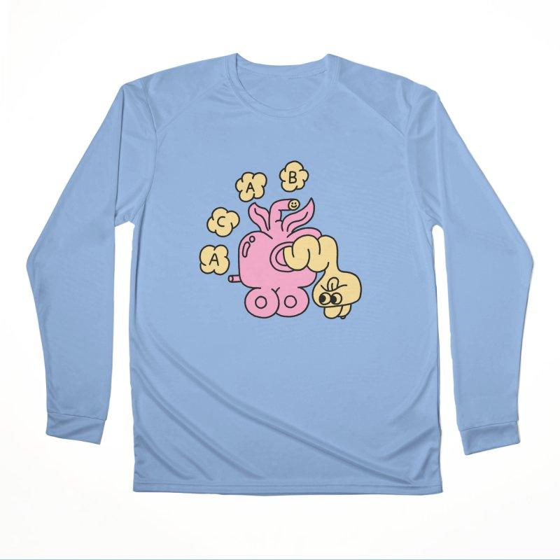 Acab Women's Performance Unisex Longsleeve T-Shirt by PEIPER's Artist Shop