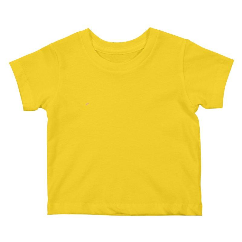 Bb Kids Baby T-Shirt by PEIPER's Artist Shop