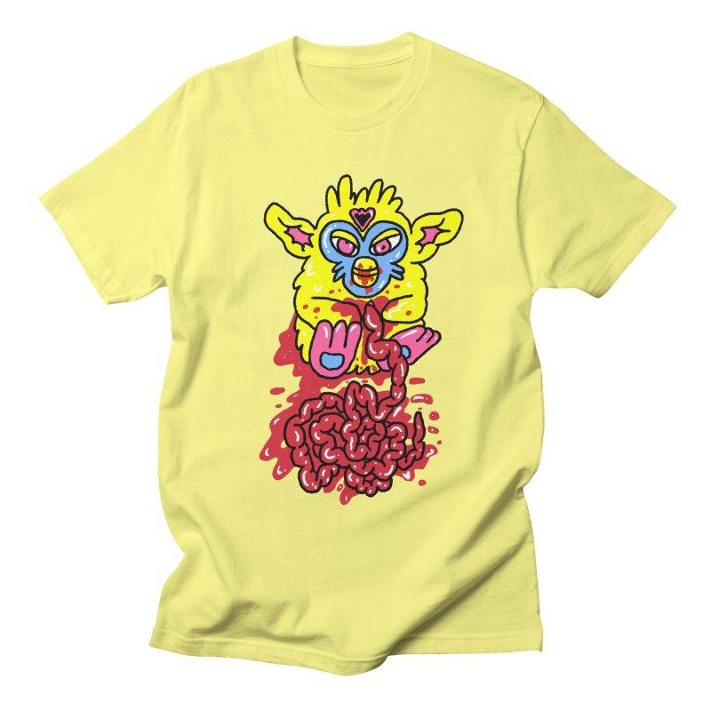 poor furby Women's Regular Unisex T-Shirt by PEIPER's Artist Shop